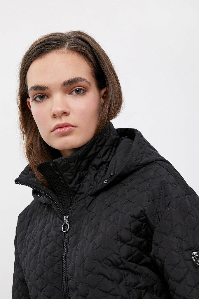 Пальто женское, Модель B21-32004, Фото №7