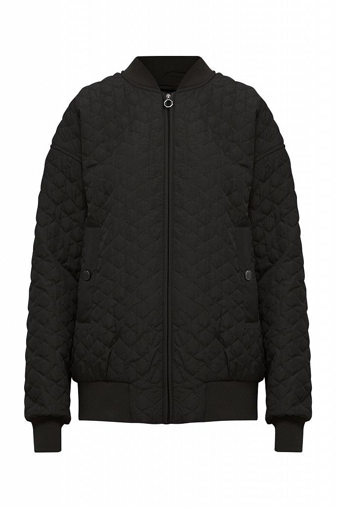 Куртка женская, Модель B21-32005, Фото №10