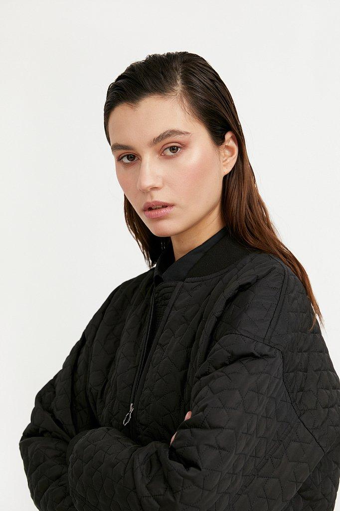 Куртка женская, Модель B21-32005, Фото №3