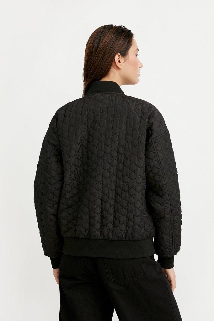 Куртка женская, Модель B21-32005, Фото №7