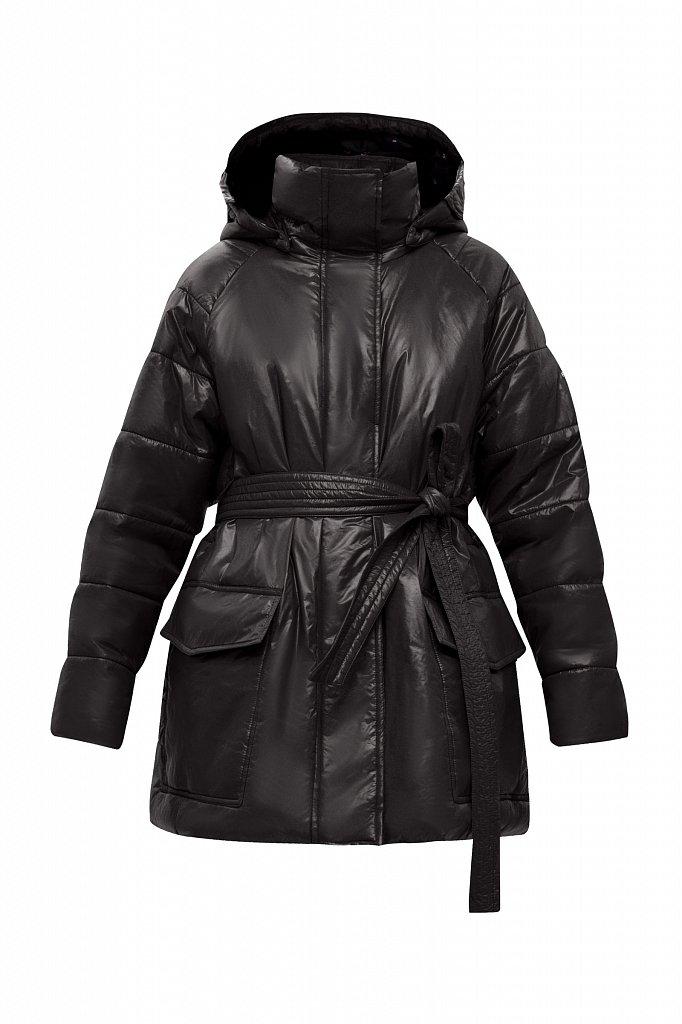 Пальто женское, Модель B21-32008, Фото №7