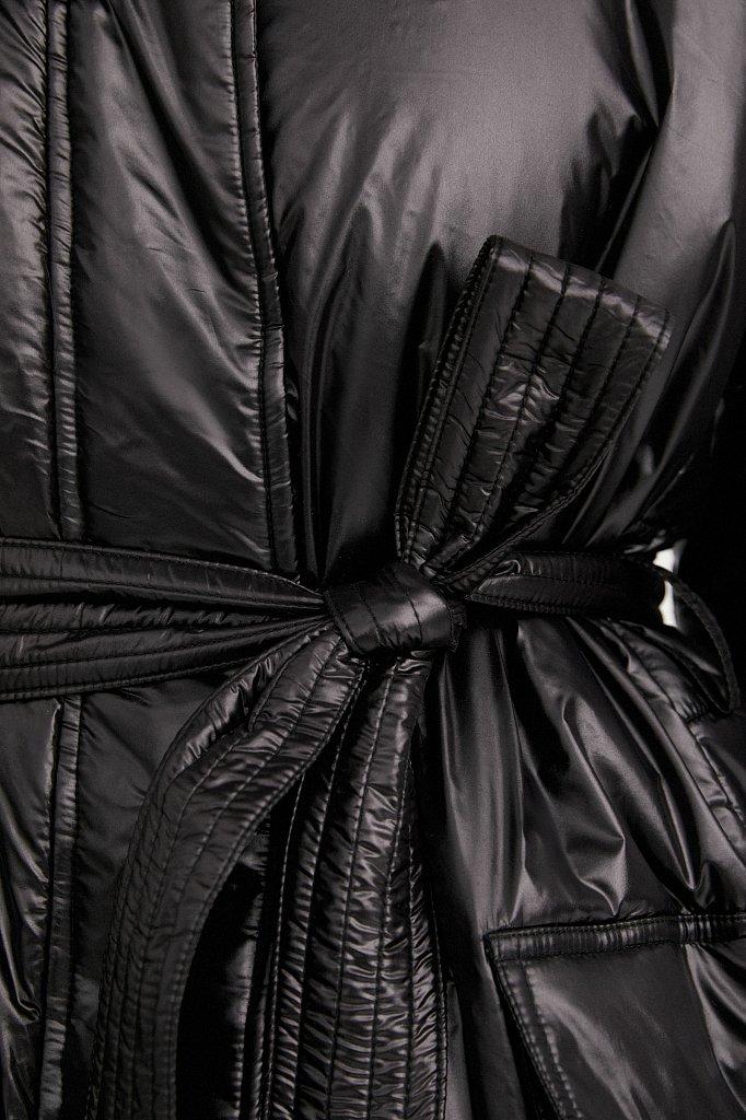 Пальто женское, Модель B21-32008, Фото №6