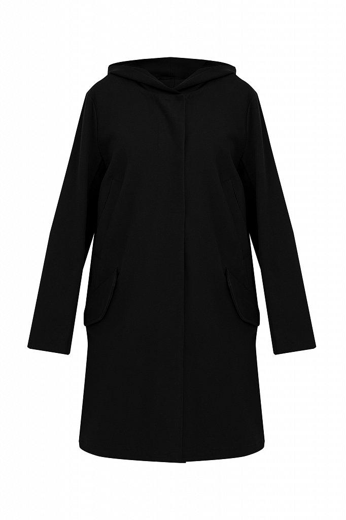 Пальто женское, Модель B21-32014, Фото №8
