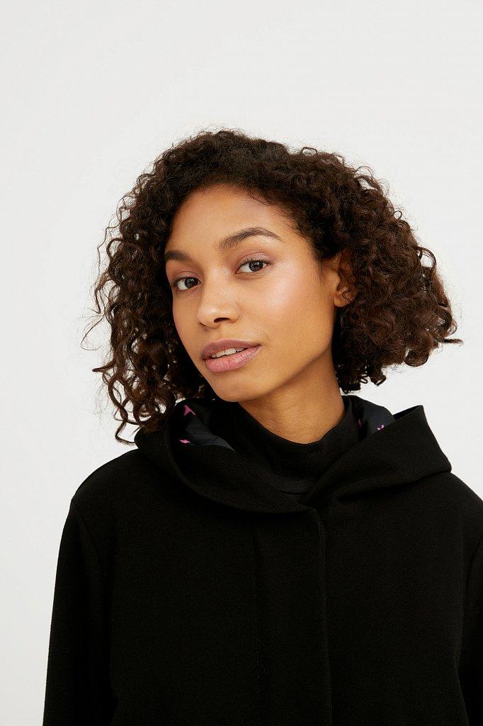 Пальто женское, Модель B21-32014, Фото №7