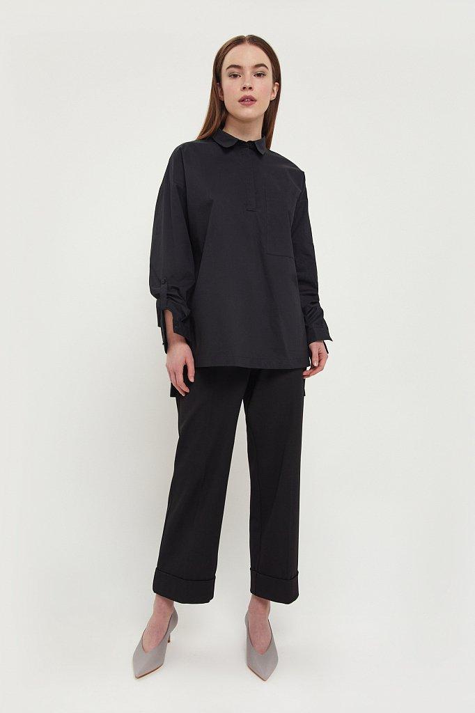 Блузка женская, Модель B21-32019, Фото №1