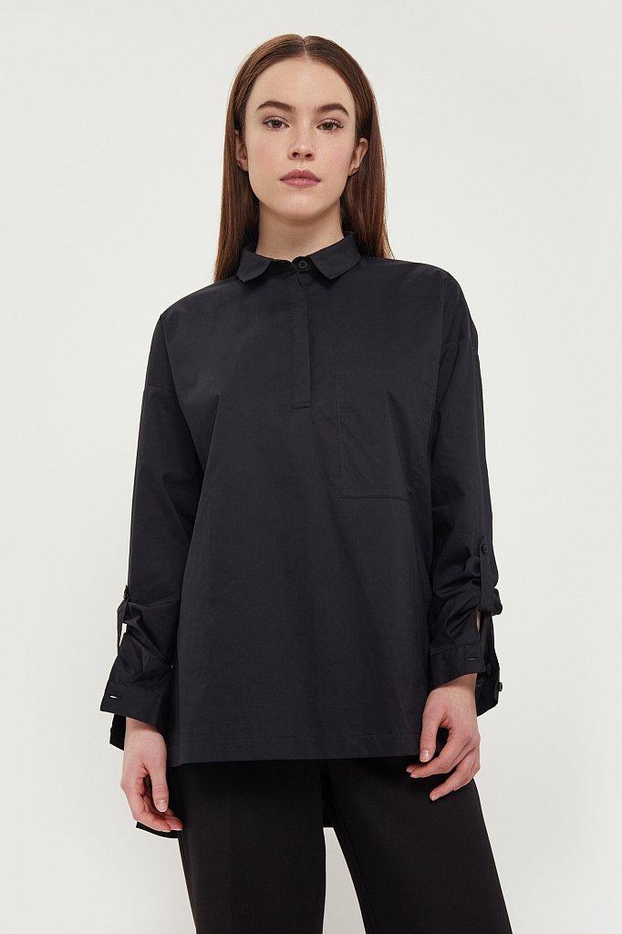 Блузка женская, Модель B21-32019, Фото №2