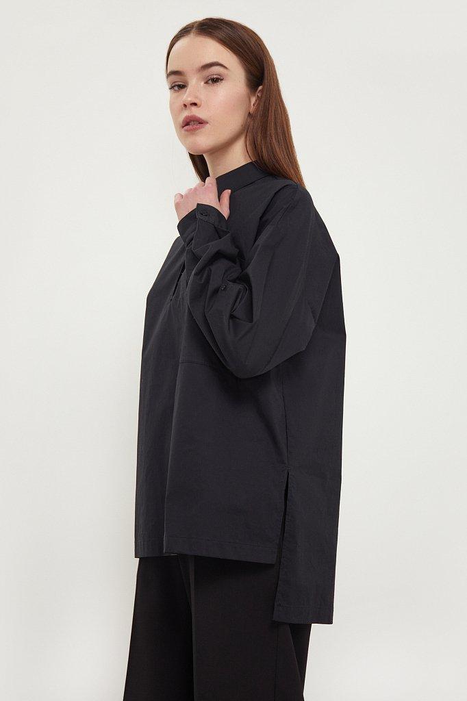 Блузка женская, Модель B21-32019, Фото №3