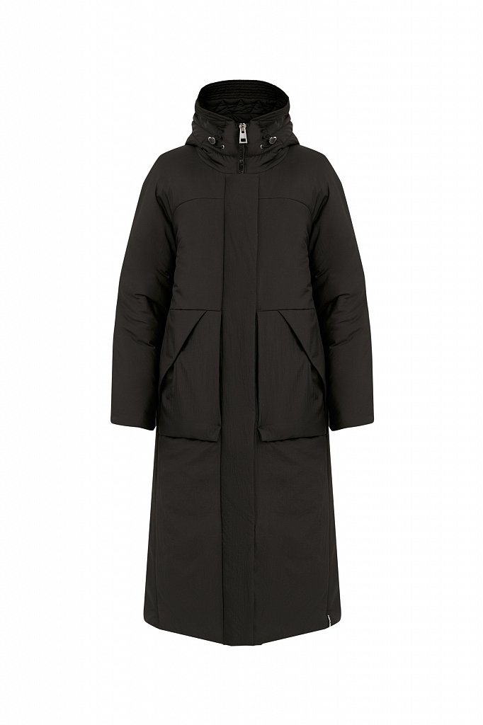 Пальто женское, Модель B21-32057, Фото №8