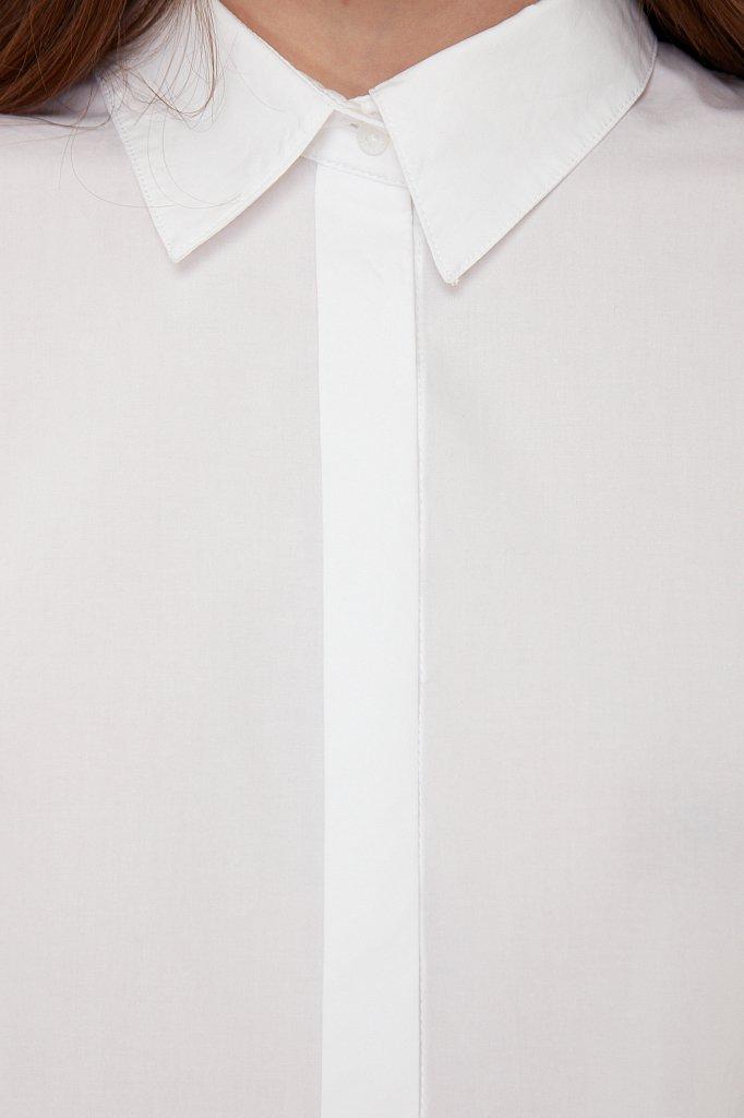 Блузка женская, Модель B21-11039, Фото №5
