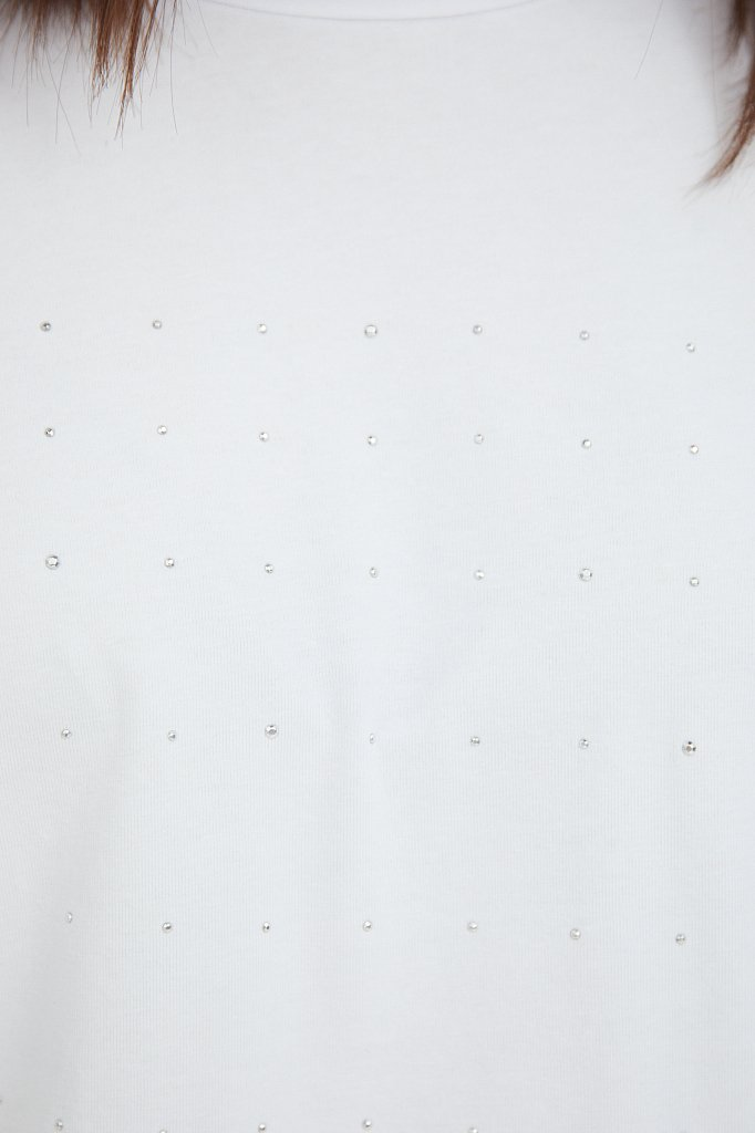 Лонгслив женский, Модель B21-11042, Фото №5