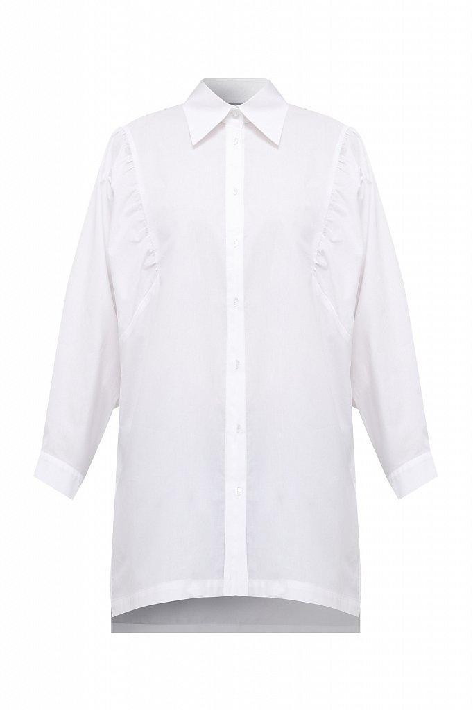 Блузка женская, Модель B21-11088R, Фото №7