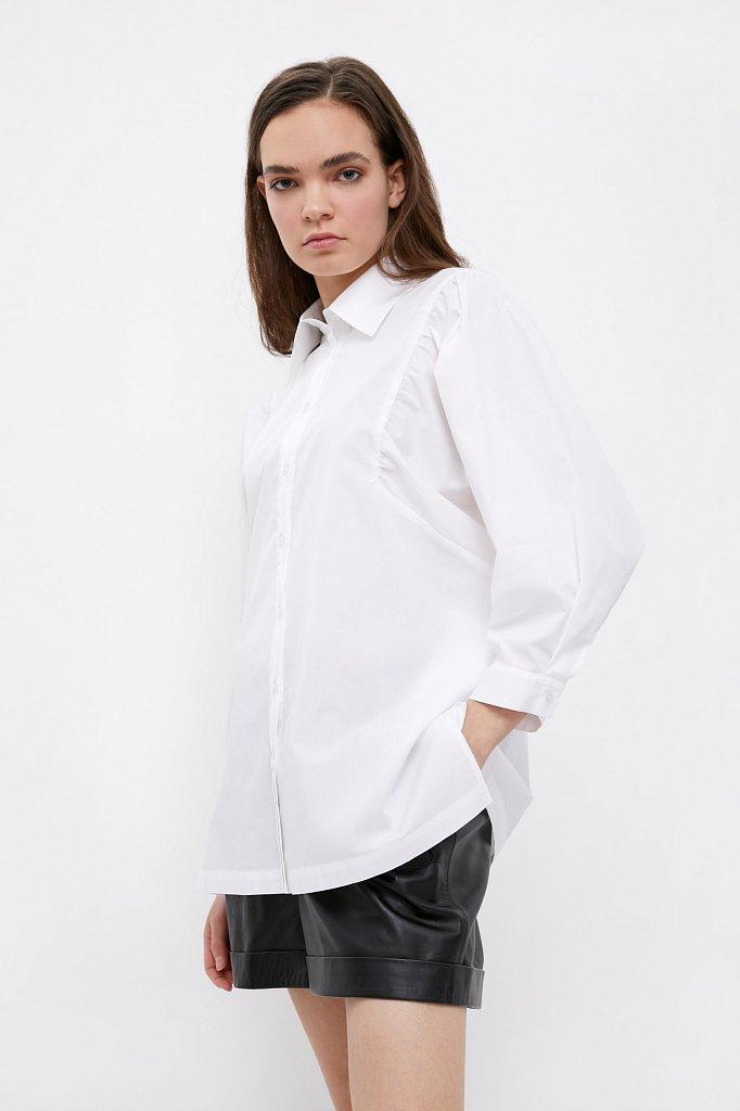 Блузка женская, Модель B21-11088R, Фото №4