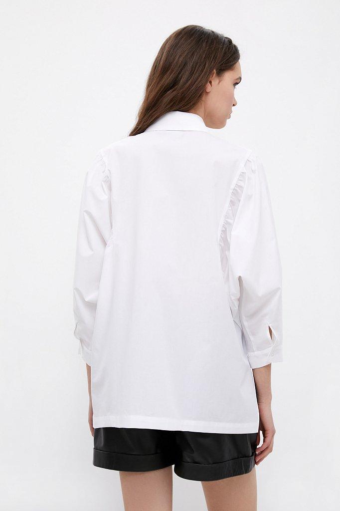 Блузка женская, Модель B21-11088R, Фото №5