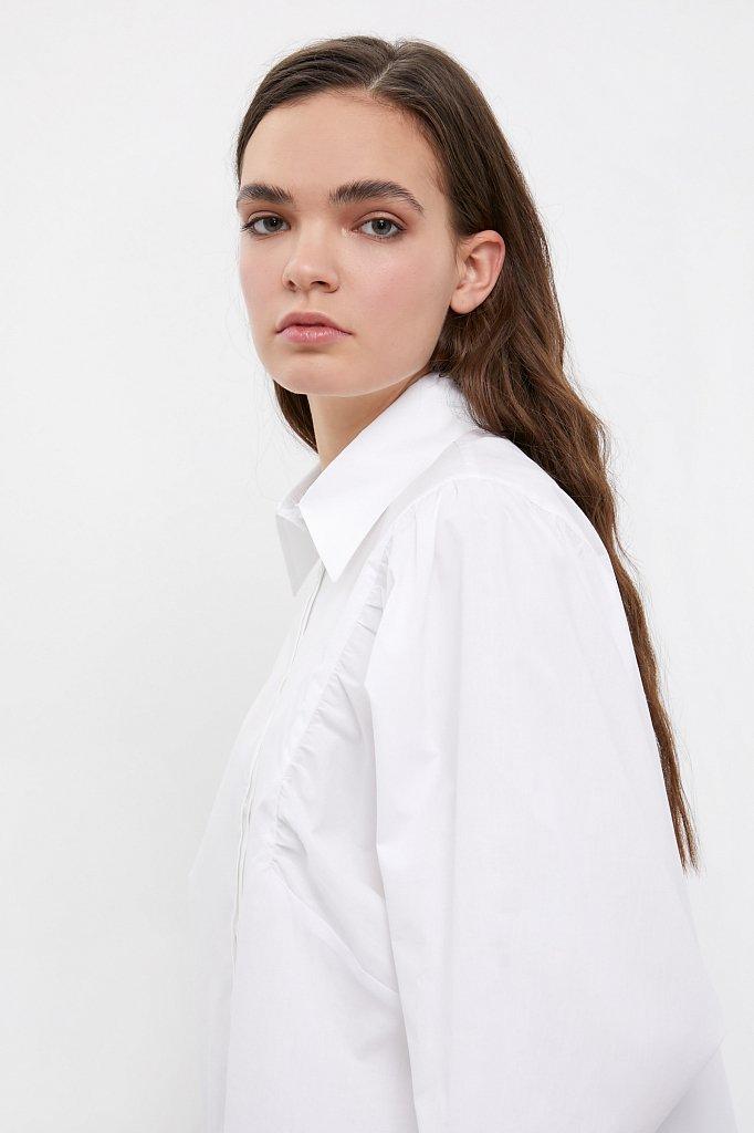 Блузка женская, Модель B21-11088R, Фото №6