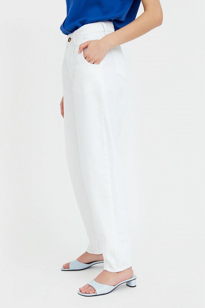 Джинсы женские, Модель B21-15035, Фото №3