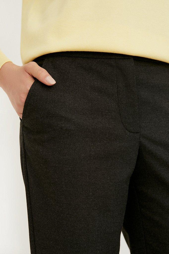 Брюки женские, Модель B21-11090R, Фото №5
