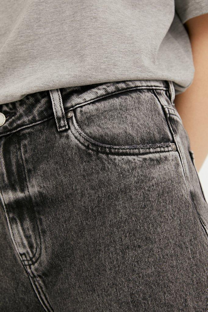 Джинсы женские, Модель B21-15022, Фото №5