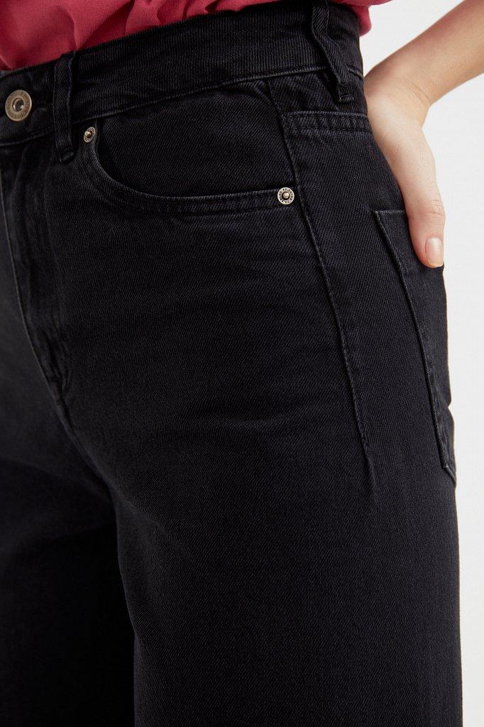 Джинсы женские, Модель B21-15032, Фото №5