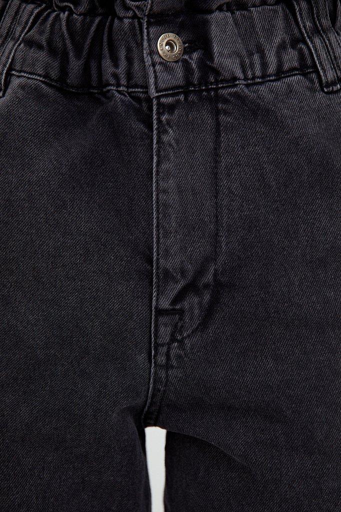 Джинсы женские, Модель B21-15039, Фото №5