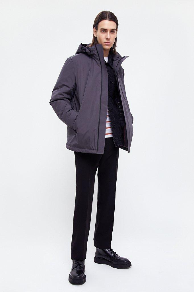 Куртка мужская, Модель B21-21006, Фото №1