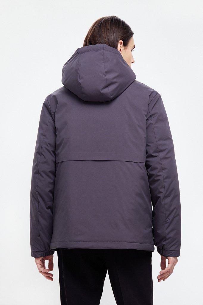 Куртка мужская, Модель B21-21006, Фото №5