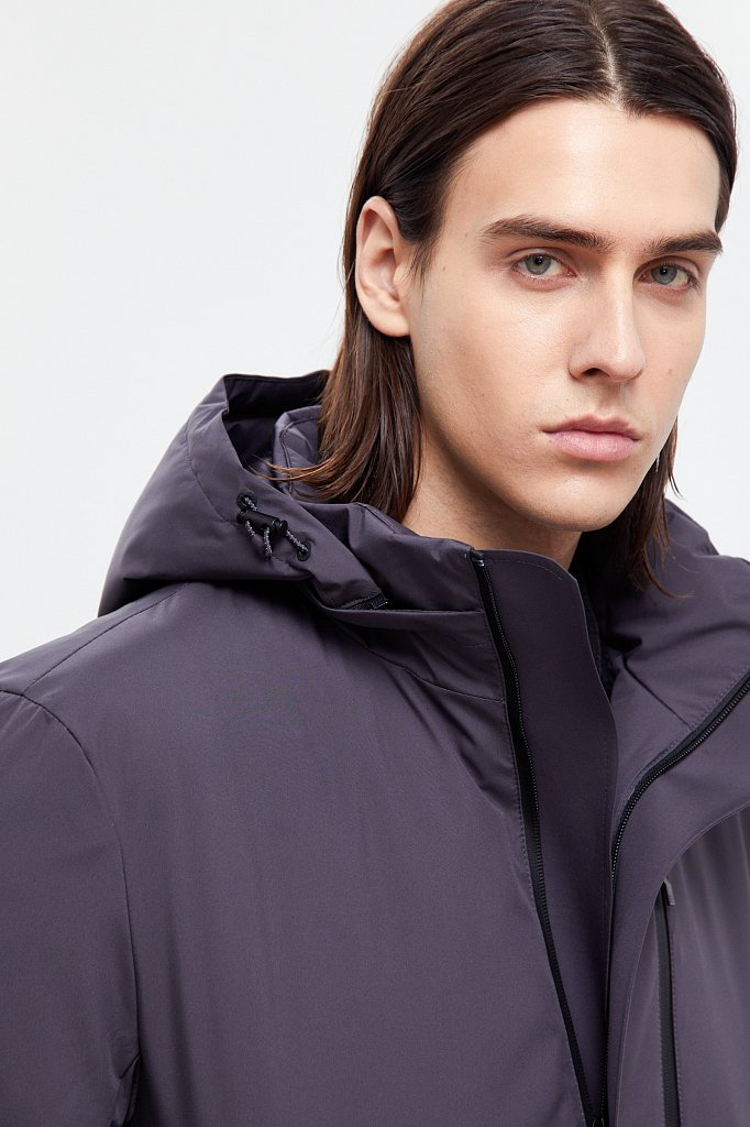 Куртка мужская, Модель B21-21006, Фото №7