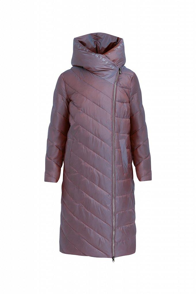 Пальто женское, Модель B21-12039, Фото №8