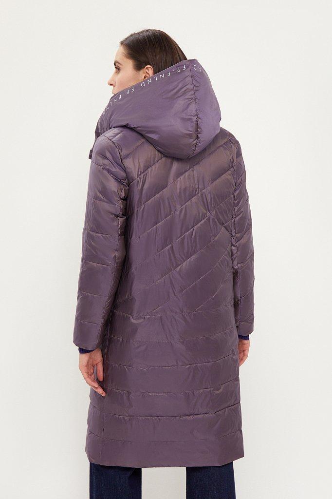 Пальто женское, Модель B21-12039, Фото №5