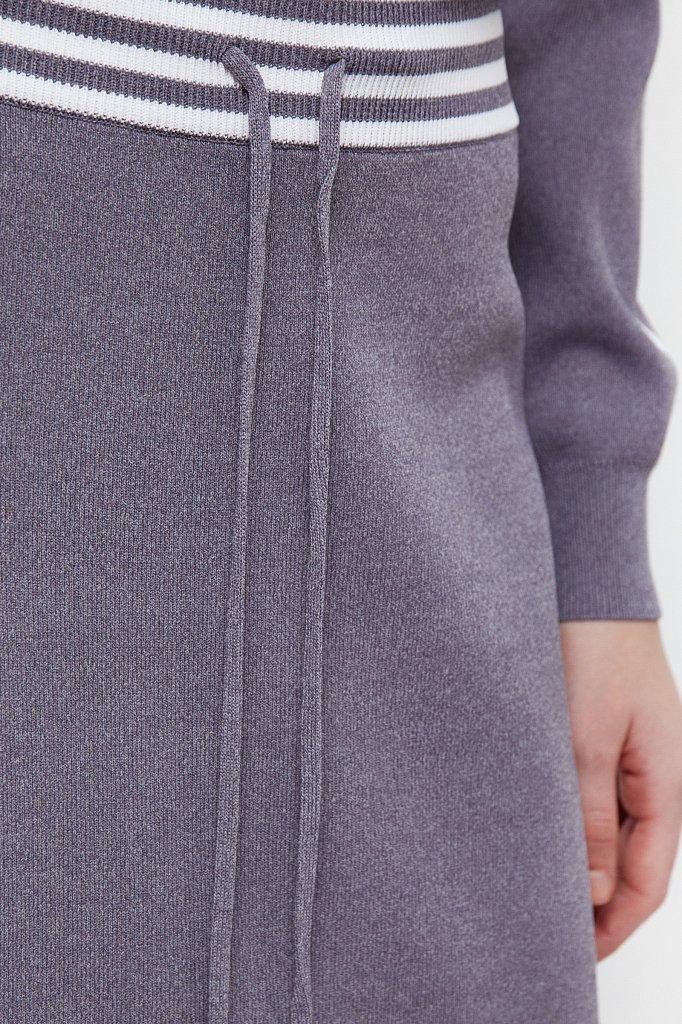 Юбка женская, Модель B21-32130, Фото №5