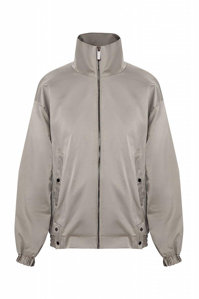 Куртка женская, Модель B21-11047, Фото №7
