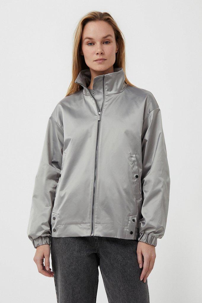 Куртка женская, Модель B21-11047, Фото №1