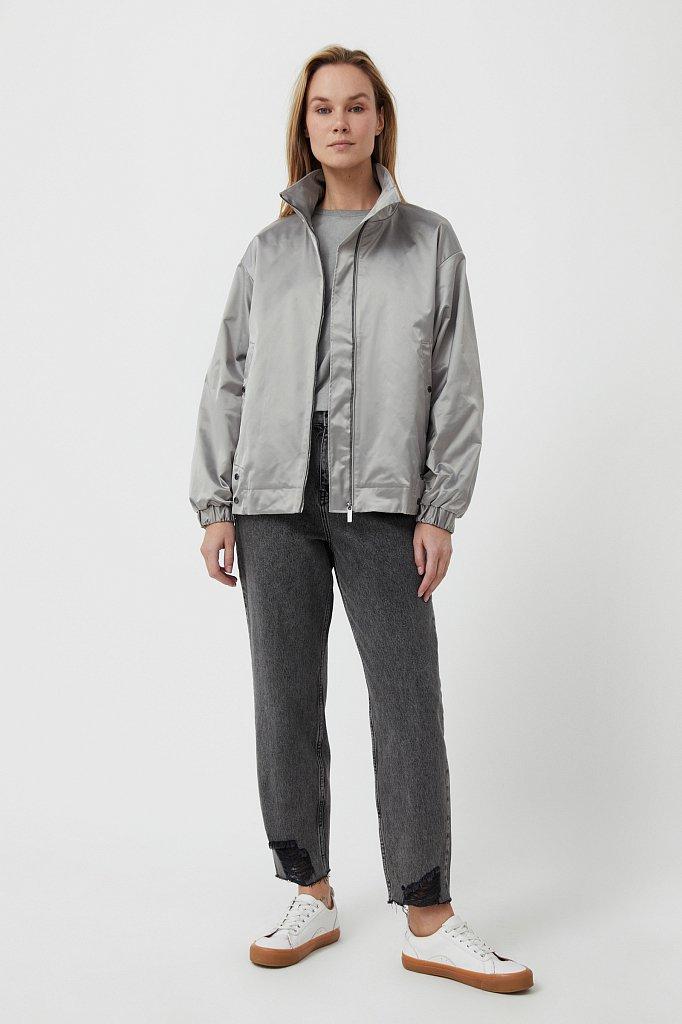 Куртка женская, Модель B21-11047, Фото №2
