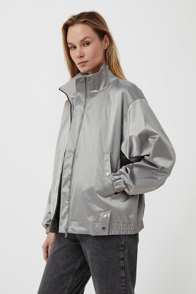 Куртка женская, Модель B21-11047, Фото №3