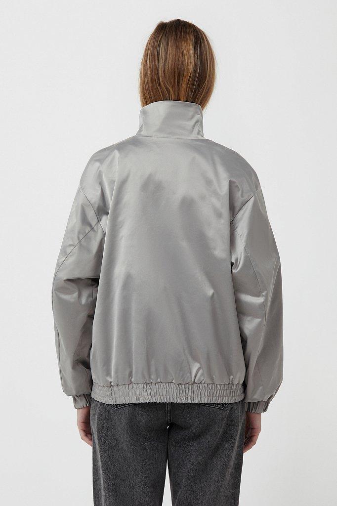 Куртка женская, Модель B21-11047, Фото №4