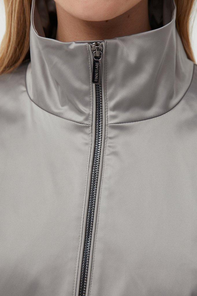 Куртка женская, Модель B21-11047, Фото №5