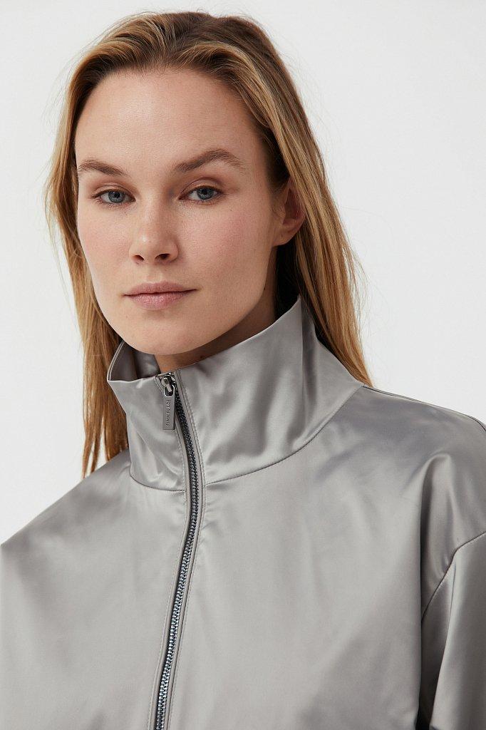 Куртка женская, Модель B21-11047, Фото №6