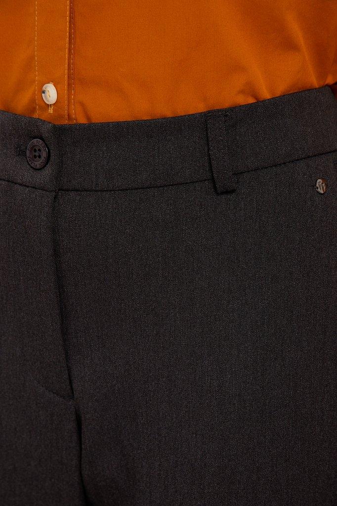 Брюки женские, Модель B21-11070, Фото №5