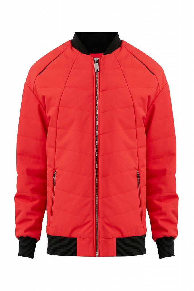 Куртка мужская, Модель B21-22012, Фото №8
