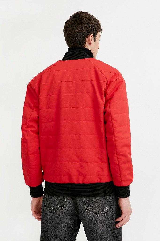 Куртка мужская, Модель B21-22012, Фото №5