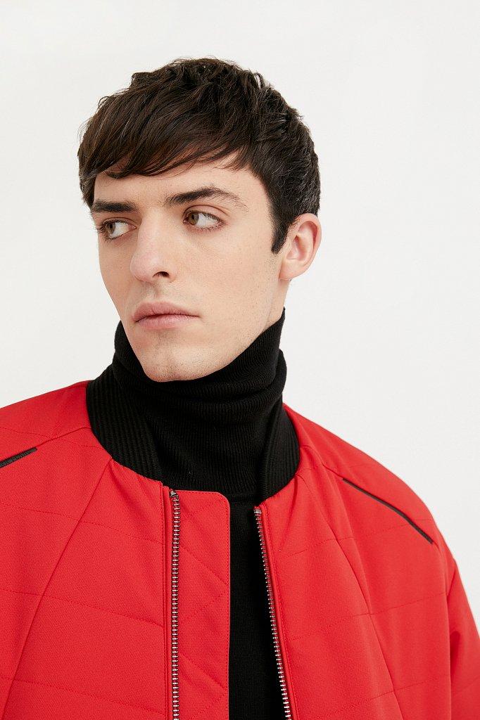 Куртка мужская, Модель B21-22012, Фото №7