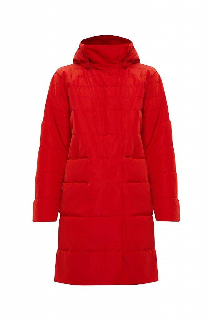 Пальто женское, Модель B21-12002, Фото №7