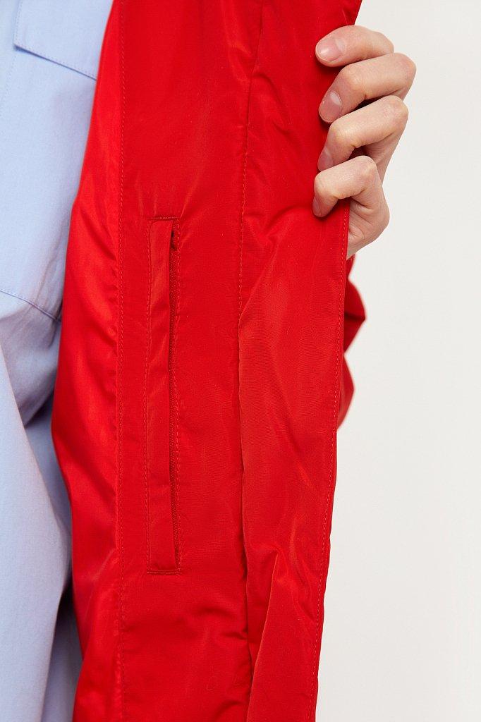 Пальто женское, Модель B21-12002, Фото №4