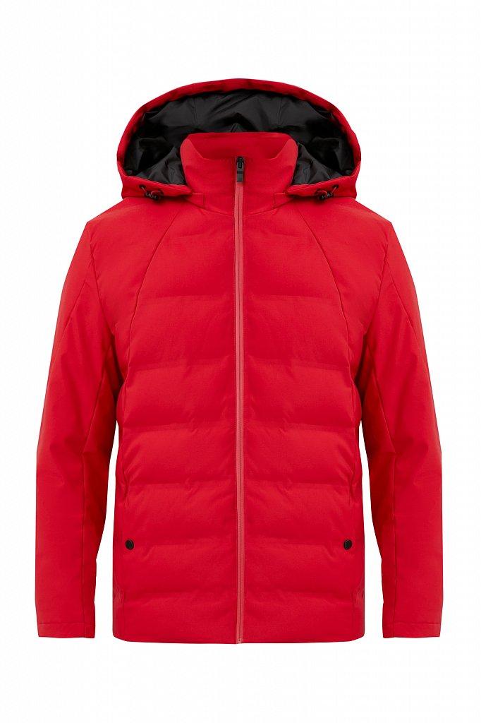 Куртка мужская, Модель B21-21004, Фото №8