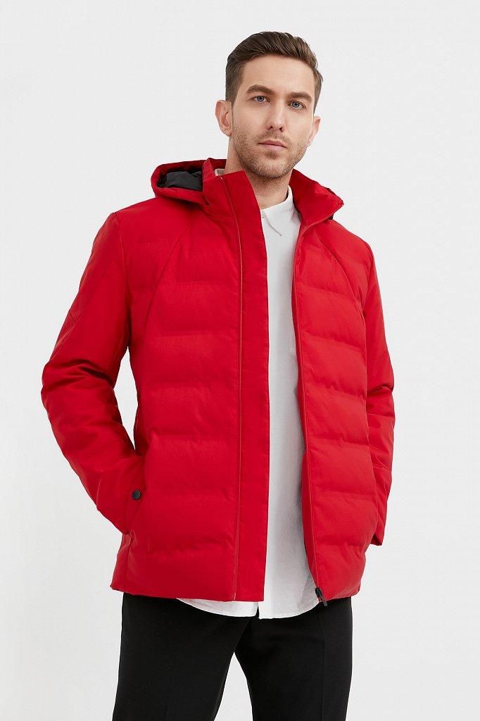 Куртка мужская, Модель B21-21004, Фото №2