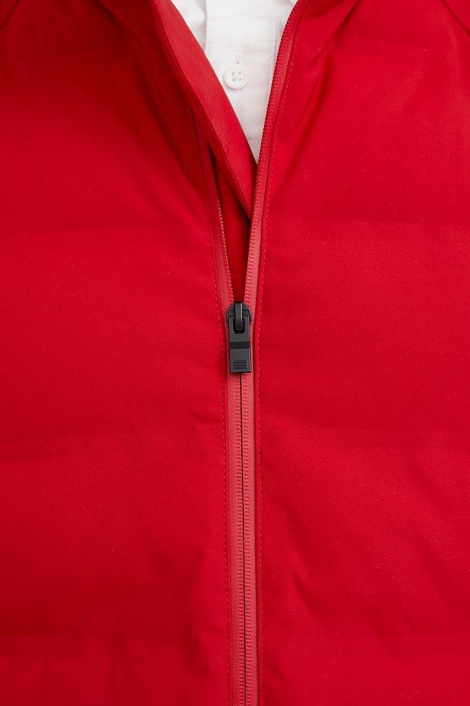 Куртка мужская, Модель B21-21004, Фото №6