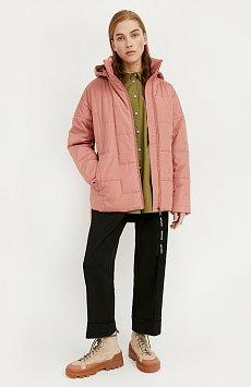 Куртка женская B21-12063