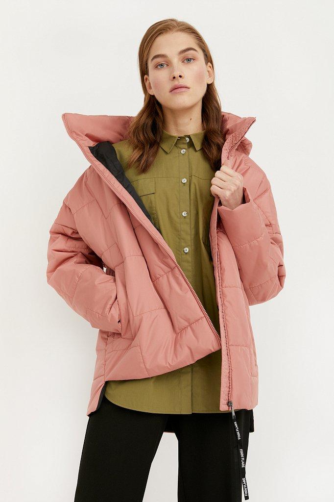 Куртка женская, Модель B21-12063, Фото №2
