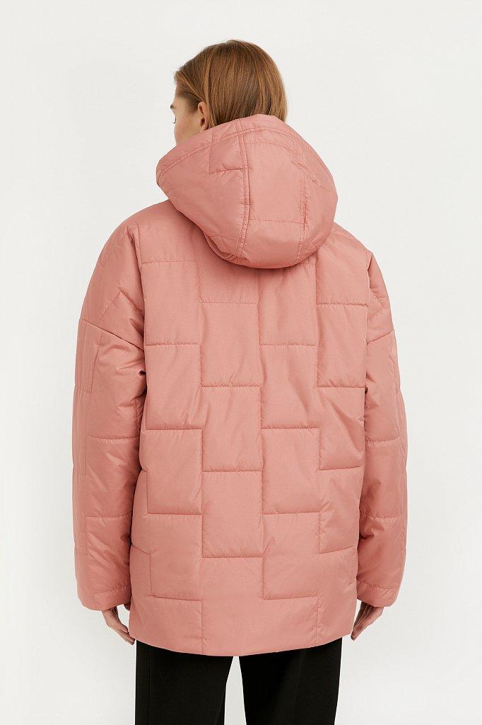 Куртка женская, Модель B21-12063, Фото №5