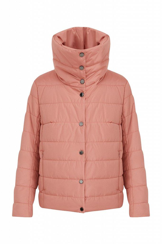 Куртка женская, Модель B21-12066, Фото №8