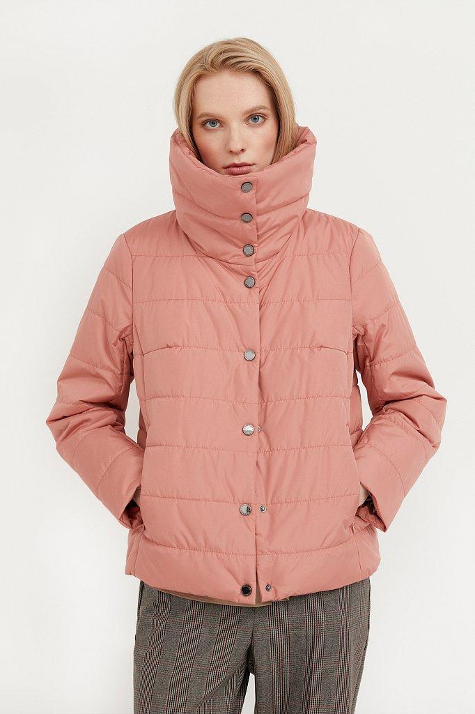Куртка женская, Модель B21-12066, Фото №2